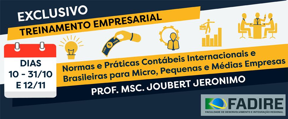 IFRS para PME